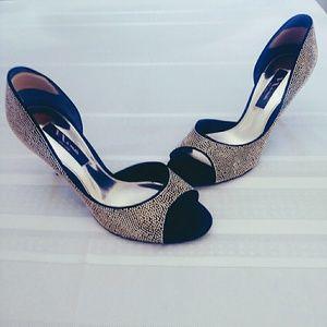 Shoes - Nina New York Dazzled heels
